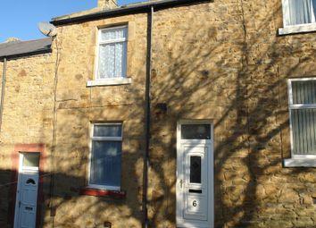 Thumbnail 2 bed terraced house to rent in Helen Street, Blaydon-On-Tyne