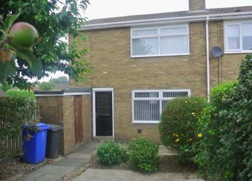 Thumbnail 2 bed property to rent in De Walden Square, Pegswood, Morpeth