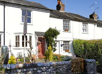 Thumbnail 1 bed terraced house for sale in Sir Georges Place, Steyning, West Sussex
