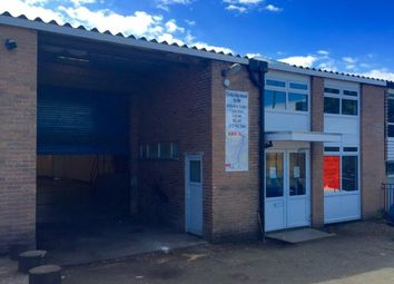Thumbnail Light industrial to let in Unit 8 Bloomsgrove Industrial Estate, Unit 8 Bloomsgrove Industrial Estate, Ilkeston Road, Ilkeston Road