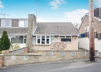 2 bed bungalow for sale in Doveridge Close, Old Whittington, Chesterfield, Derbyshire S41