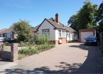 Thumbnail 4 bed detached bungalow for sale in Highfield Road, Ipswich