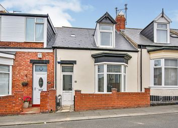 Thumbnail 2 bed terraced house for sale in Ingleby Terrace, Sunderland, Tyne And Wear