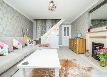 Thumbnail 2 bed terraced house for sale in Timble Grove, Harrogate, North Yorkshire