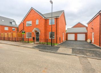 Thumbnail 5 bed detached house for sale in Wicket Drive, Edgbaston