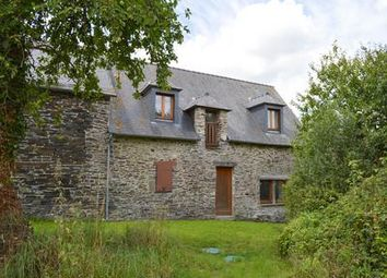 Thumbnail 3 bed property for sale in Laniscat, Côtes-D'armor, France