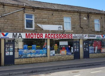 Thumbnail Retail premises for sale in Queen Street, Great Harwood