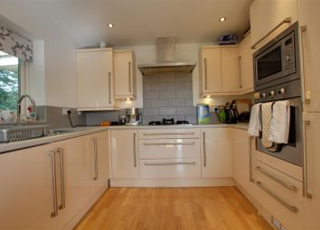 Thumbnail 2 bed flat to rent in South Road, Haywards Heath, West Sussex