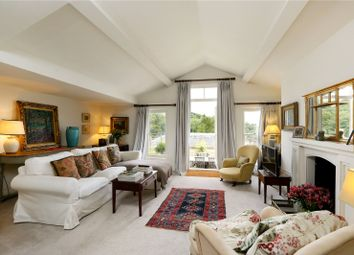 3 bed flat for sale in Bathwick Tower, Bathwick Hill, Bath BA2