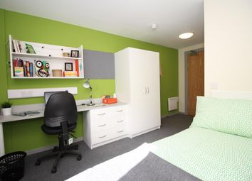 Thumbnail 6 bed flat to rent in Bryson Court, Portland Green Student Village, Newcastle Upon Tyne