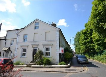 Thumbnail 2 bed maisonette to rent in Mercer Street, Tunbridge Wells, Kent