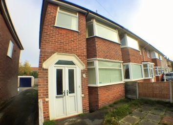 Thumbnail 3 bedroom terraced house to rent in Limerick Road, Blackpool, Lancashire