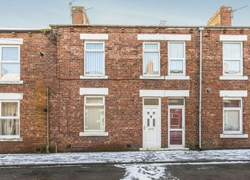 Thumbnail 3 bed terraced house for sale in Mitchell Street, South Moor, Stanley