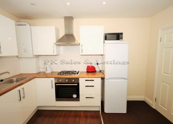 Thumbnail 1 bed flat to rent in Hackney Road, Shoreditch, London