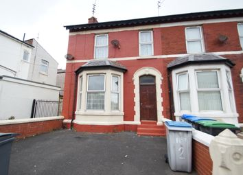 Thumbnail 2 bed flat for sale in Cheltenham Road, Blackpool