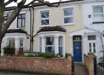 Thumbnail 1 bed flat to rent in Trevelyan Road, Tooting, London