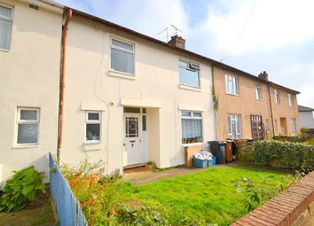 Thumbnail 3 bed terraced house for sale in Lindsay Terrace, Abington, Northampton