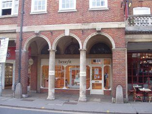 Thumbnail Retail premises to let in 3 Town Hall Buildings The Borough, Farnham