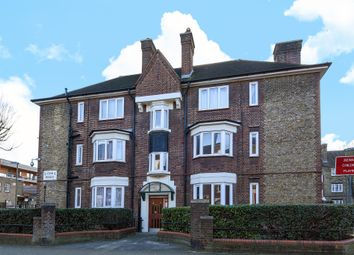 Thumbnail 2 bed flat for sale in Tooting Grove, London