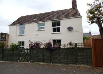 Thumbnail 2 bed detached house for sale in 5 Bankside, West Lynn, Kings Lynn, Norfolk
