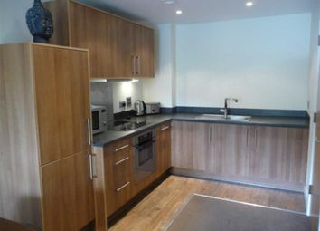 Thumbnail 1 bed property to rent in Cutlass Court, Birmingham, West Midlands