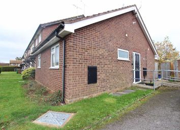 Thumbnail 2 bed terraced bungalow for sale in Trinity Close, Kesgrave, Ipswich