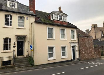 Thumbnail 4 bed town house to rent in New Street, Wells