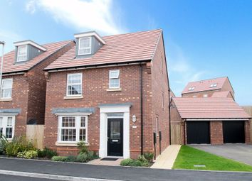 Thumbnail 4 bed detached house to rent in Patch Street, Bromsgrove