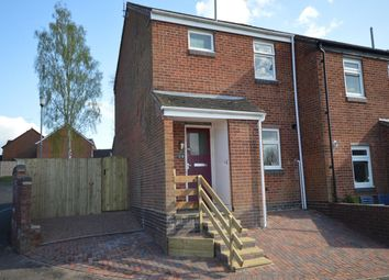 Thumbnail 2 bed property to rent in Alderbrook Road, Droitwich