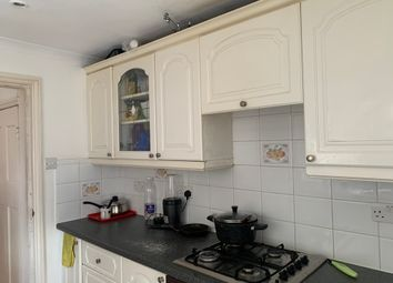 Colvin Road, East Ham E6. 3 bed terraced house