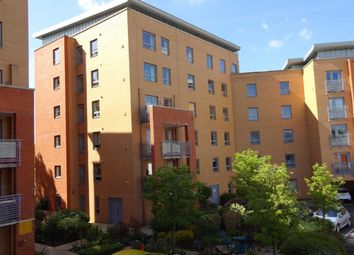 Thumbnail 1 bedroom flat for sale in Pinetree Court, Stevenage, Herts