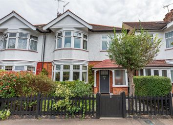 4 bed semi-detached house for sale in Buckingham Road, London E11