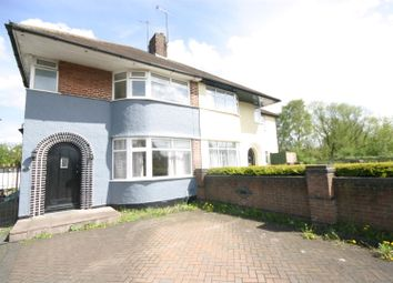 3 bed semi-detached house to rent in New Bedford Road, Luton LU3