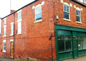 Thumbnail 2 bed flat to rent in Church Lane, Conisbrough, Doncaster
