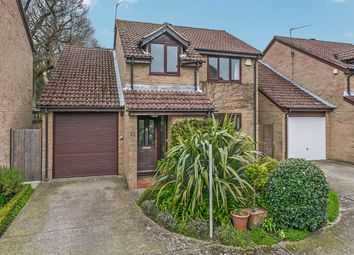 4 bed detached house for sale in Coldharbour Close, Crowborough TN6