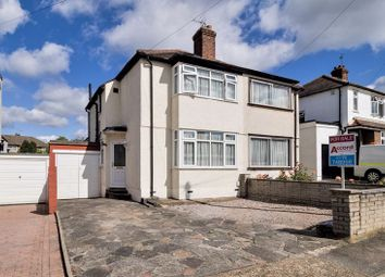 Parkside Avenue, Marshalls Park, Romford RM1. 3 bed semi-detached house