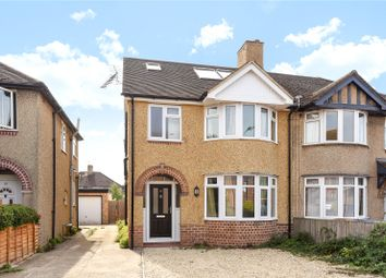 Thumbnail 5 bed semi-detached house to rent in Margaret Road, Headington