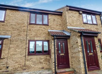 Thumbnail 2 bed semi-detached house for sale in Brompton Court, Richmond, North Yorkshire