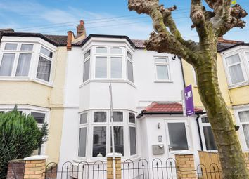 Thumbnail 3 bed maisonette for sale in Caithness Road, Mitcham