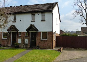 Thumbnail 2 bed end terrace house for sale in Bridgestone Drive, Bourne End