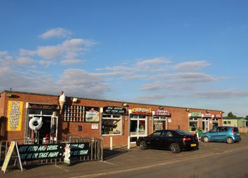 Thumbnail Leisure/hospitality for sale in Jubilee Road, Norfolk