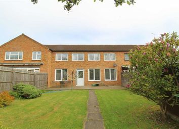 Thumbnail 4 bed terraced house for sale in Florin Close, Pennyland, Milton Keynes