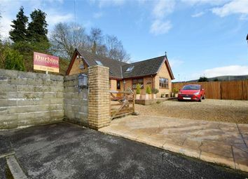 Thumbnail 3 bed detached bungalow for sale in Birchley Close, Treforest, Pontypridd