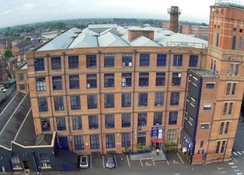 Office to let in Crown Street, Manchester M35