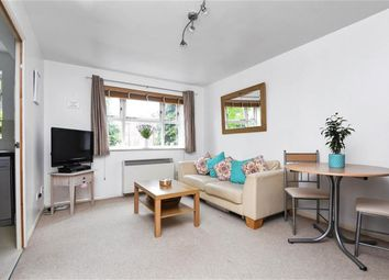 Thumbnail 1 bed flat for sale in Molyneux Drive, London