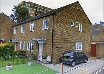 Thumbnail 4 bed terraced house to rent in Chettle Close, London