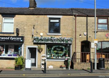 Thumbnail Office to let in Lea Gate, Harwood, Bolton