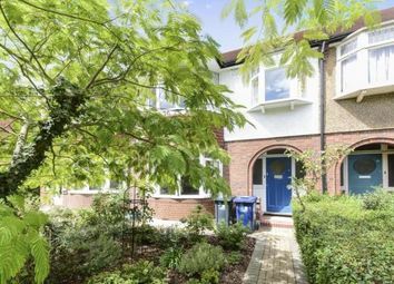 Thumbnail 4 bed terraced house for sale in Brunswick Road, Ealing, London