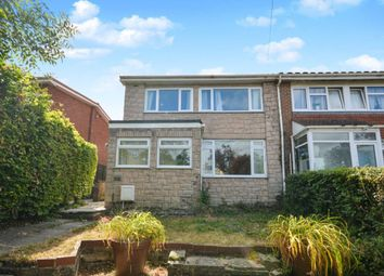 Thumbnail 4 bed property for sale in Highlands Road, Andover