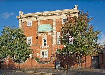 Thumbnail 2 bedroom flat to rent in Bramshaw Road, Hackney, London, Greater London